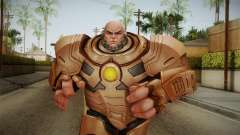 Marvel Future Fight - Kingpin (Armor Wars) para GTA San Andreas