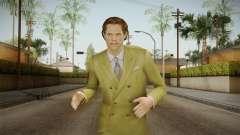 007 EON Diablo para GTA San Andreas