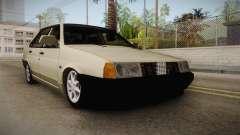 Fiat Regata 1.6 para GTA San Andreas