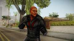 Marvel Future Fight - Deathlok para GTA San Andreas