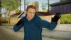 007 Legends Craig Winter para GTA San Andreas