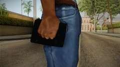 Battlefield 4 - C4 para GTA San Andreas