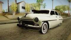 Mercury Monterey Sedan 1950 para GTA San Andreas