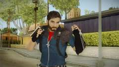 Just Cause 2 - Rico Rodriguez v1 para GTA San Andreas