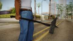 The Elder Scrolls V: Skyrim - Dawnguard Hammer para GTA San Andreas