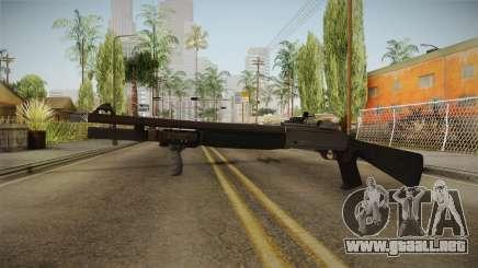 Battlefield 4 - M1014 para GTA San Andreas