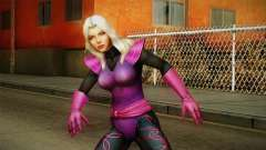 Marvel Future Fight - Clea para GTA San Andreas