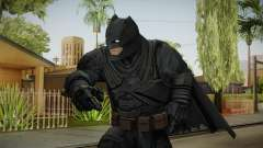 Batman vs. Superman - Batman Armor para GTA San Andreas