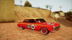 1965 Lotus Cortina para GTA San Andreas