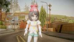 Pokemon SM - Selene v2 para GTA San Andreas