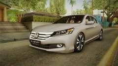 Honda Accord 2015 Sport para GTA San Andreas
