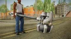 Overwatch 9 - Reinhardts Hammer para GTA San Andreas