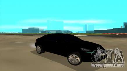 Lexus LS para GTA San Andreas