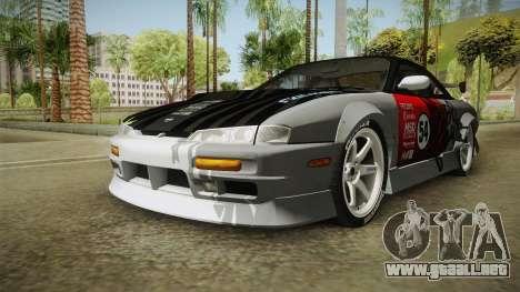 Nissan 200SX (S14) para GTA San Andreas