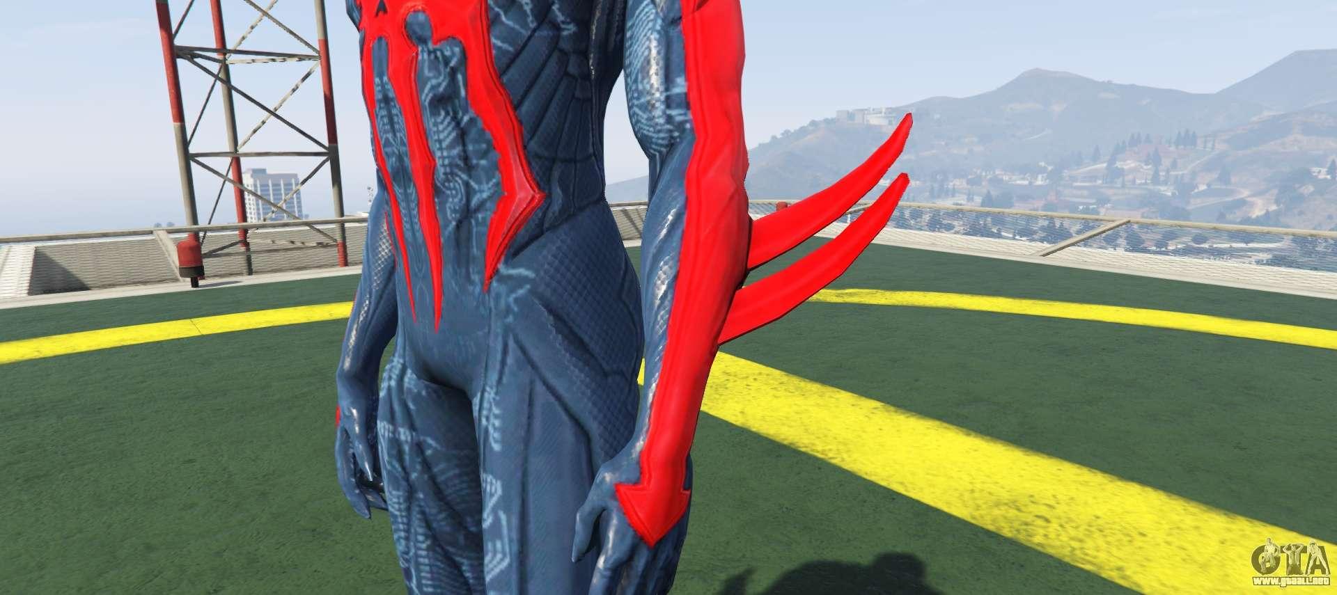 descargar spiderman 3 para android