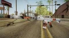 CS:GO - M4A1-S Freeze para GTA San Andreas