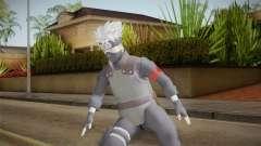NUNS4 - Kakashi The Last para GTA San Andreas
