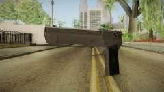 Driver: PL - Weapon 2 para GTA San Andreas