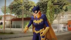 DC Legends - Batgirl Legendary para GTA San Andreas