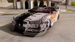 Nissan Skyline GT-R One Piece para GTA San Andreas