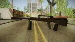 Driver: PL - Weapon 3 para GTA San Andreas