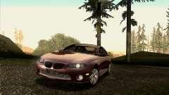 2005 Pontiac GTO IVF v 1.1 [Tunable] para GTA San Andreas
