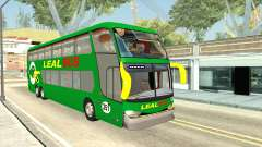 Marcopolo G6 autobuses para GTA San Andreas
