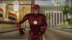 The Flash TV - The Flash v1 para GTA San Andreas