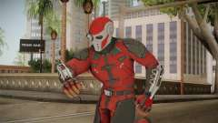 Injustice 2 Mobile - Deadshot v1 para GTA San Andreas