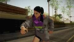 Watch Dogs 2 - Sitara para GTA San Andreas