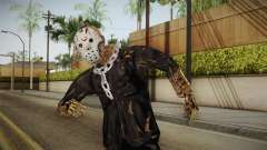 Friday The 13th - Jason v4 para GTA San Andreas