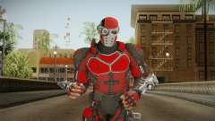 Injustice 2 Mobile - Deadshot v2 para GTA San Andreas