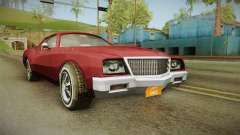 Driver: PL - Cerva para GTA San Andreas