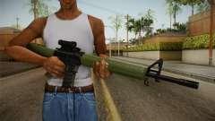 C7A1 Assault Rifle para GTA San Andreas