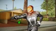 Marvel Future Fight - Ghost Rider Robbie Reyes para GTA San Andreas