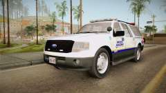 Ford Expedition 2013 FCEM para GTA San Andreas