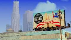 GTA V Billboards v2 para GTA San Andreas