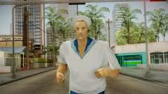GTA Vice City - Cgona para GTA San Andreas