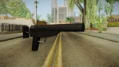 Driver: PL - Weapon 7 para GTA San Andreas