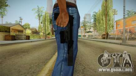 Resident Evil 7 - Albert-01R para GTA San Andreas