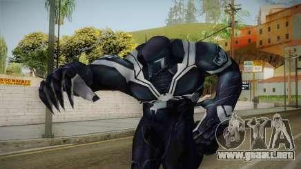 Marvel Future Fight - Venom Space Knight para GTA San Andreas