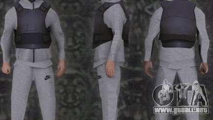 Y&H Pimp para GTA San Andreas