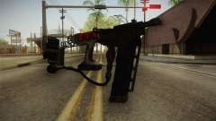 Nail Shotgun From Killing Floor 2 para GTA San Andreas