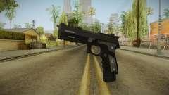 Gunrunning Pistol v1 para GTA San Andreas
