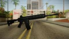 HK416 Assault Rifle para GTA San Andreas