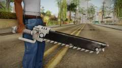 W40K: Deathwatch Chain Sword v1 para GTA San Andreas