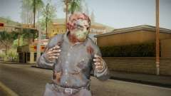 Friday The 13th - Jason Voorhees (Part IX) v1 para GTA San Andreas