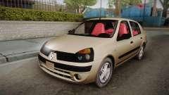 Renault Symbol para GTA San Andreas