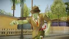 Stubbs Zombie para GTA San Andreas