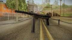 M76 SMG para GTA San Andreas